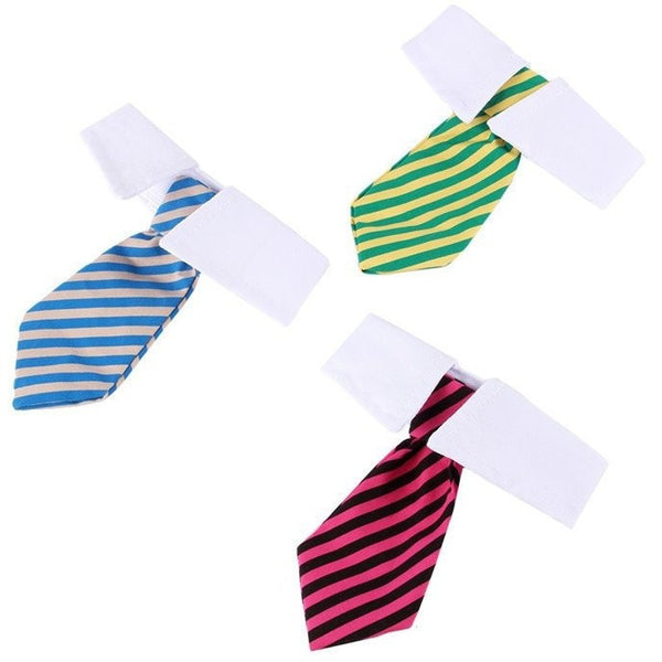 Pet Neckties - For Cats & Dogs