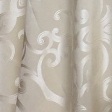Satin Brocade Table Linen
