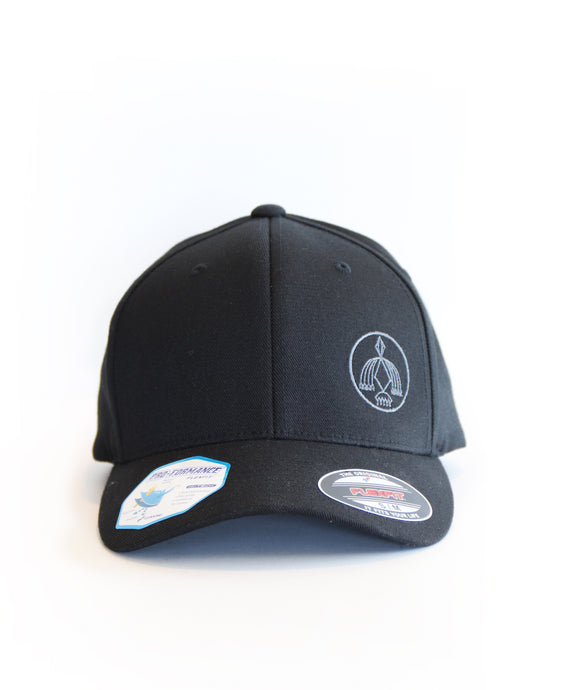 Black Membertou Hat
