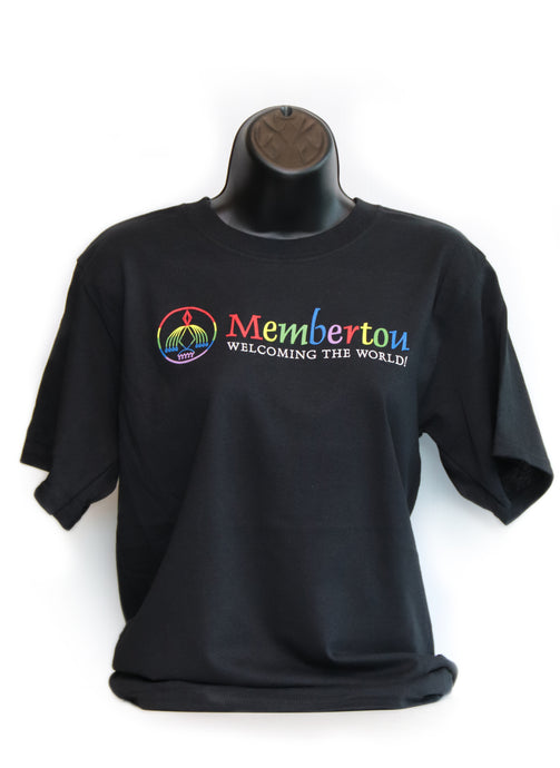 Youth Membertou Pride T-Shirt