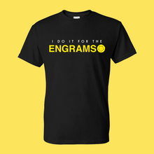 "Destiny ""ENGRAMS"" Shirt"