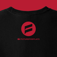 FutureFoe Channel Logo Shirt