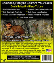 Learn How To Use A Turkey Call With Chris Parrish