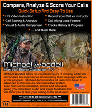 Learn How To Call A Whitetail Deer with Michael Waddell