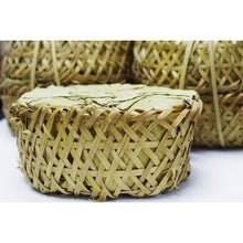 1980's Liu An Tea Wide Basket Anhui