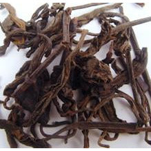 1980's Tong Xing Hao Factory Big Leaf Loose Sheng Pu-erh Tea