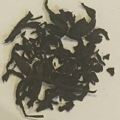 2010 Da Hong Pao Wuyi Rock Oolong Tea (Long Red Robe)