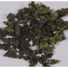 2020 Tung Ting High Mountain Spring Taiwan Oolong (Wulong) Tea