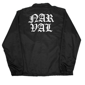 Hardcore Coach Jacket