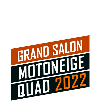 Grand Salon motoneige quad - 1er au 3 novembre 2019