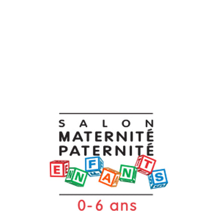 Salon Maternité Paternité Enfants - 2 au 4 avril 2020