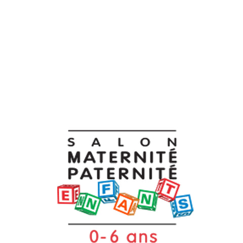 Salon Maternité Paternité Enfants - du 26 au 28 avril 2019