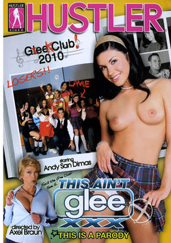 This Aint Glee Xxx