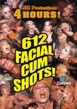 4Hr 612 Facial Cumshots - [product_type ] - Daily Sensations