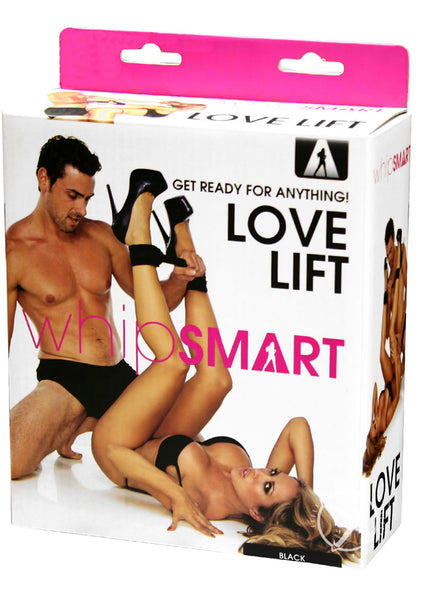 The Love Lift - Daily Sensations - www.DailySensations.com