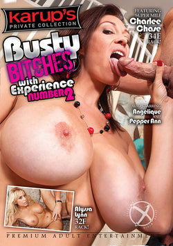 Busty Bitches With Experience 2