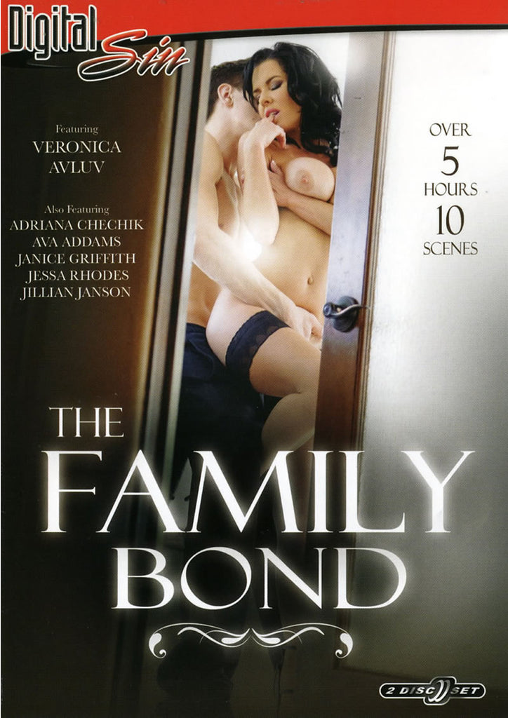 The Family Bond 2 Disc Set