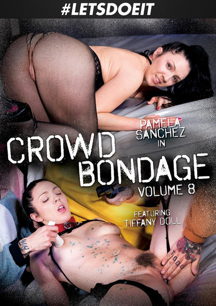 Crowd Bondage 8