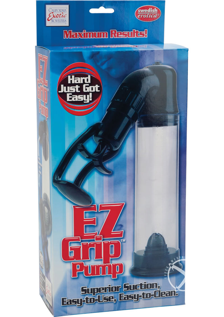 Ez Grip Pump