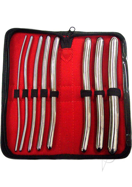 Rouge Hegar Dilator 9 Piece Set