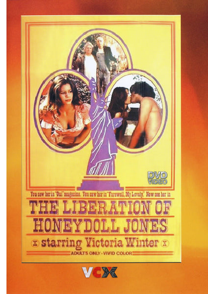 Liberation Of Honeydoll Jones