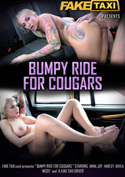 Bumpy Ride For Cougars