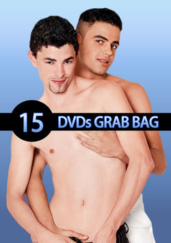 Pd Grab Bag Gay 15 Dvds