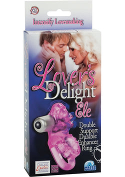 Lovers Delight Ele