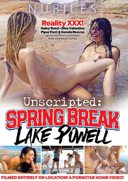 Unscripted: Spring Break Lake Powell