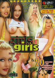 20Hr Girls On Girls 05 (4-Disc Set) Dvd