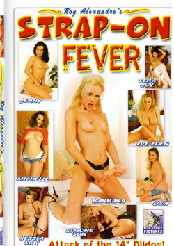 Strap On Fever-Daily Sensations