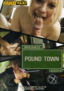 Pound Town-Daily Sensations
