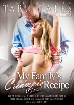 My Familys Creampie Recipe