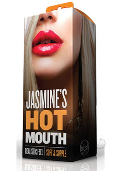 X5M Jasmines Hot Mouth Beige