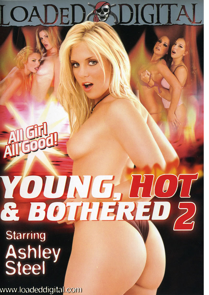 Young Hot & Bothered 2