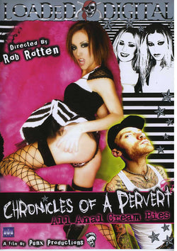Chronicles Of A Pervert