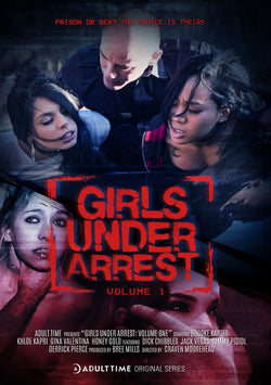 Girls Under Arrest