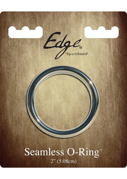 Edge Seamless O-Ring 2