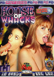 House Of Whacks 10 Disc Set - [product_type ] - Daily Sensations