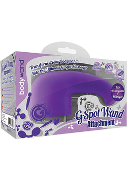 Bodywand Recharge G Spot Attachment