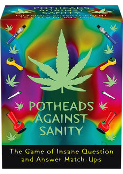 Potheads Against Sanity
