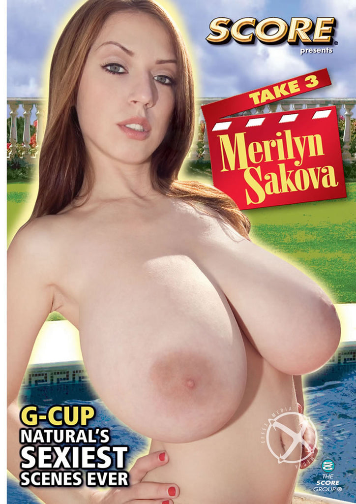 Merilyn Sakova Take 3