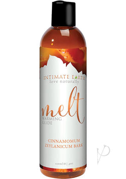 Melt Warming Glide 120Ml 4Oz