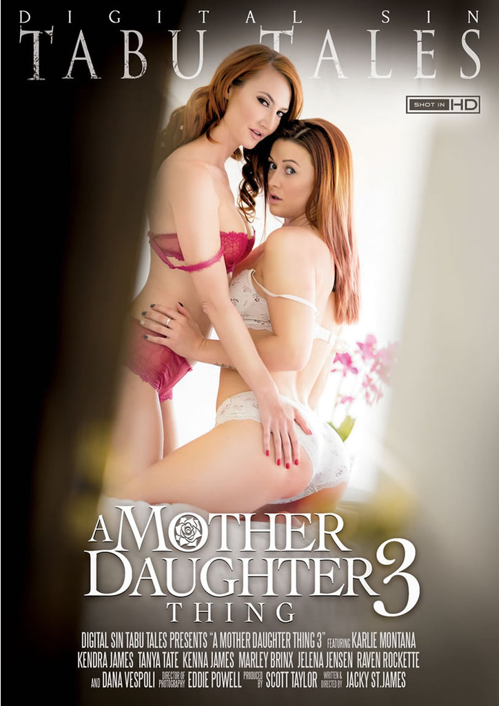 Tabu Tales A Mother Daughter Thing 3
