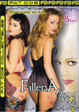 Fallen Angels 4 Disc Set