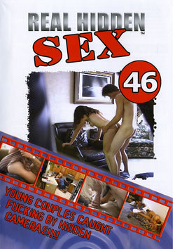 Real Hidden Sex 46-Daily Sensations