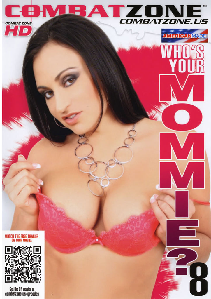 Whos Your Mommie 8
