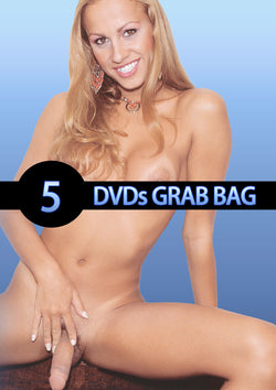 Pd Grab Bag Shemale 5 Dvds