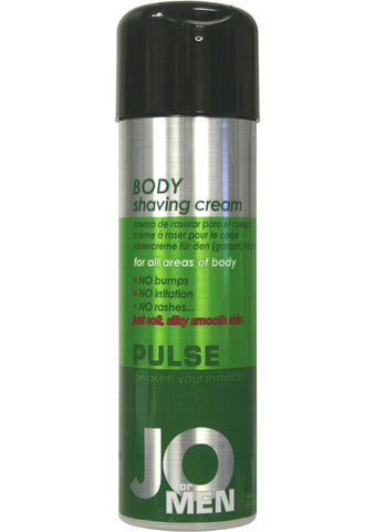 Jo Men Shaving Cream Pulse