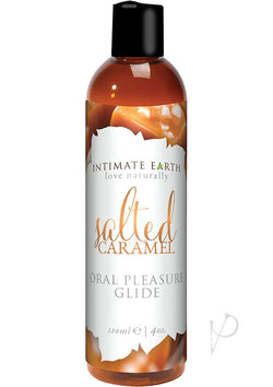 Salted Caramel Pleasure Glide 4Oz